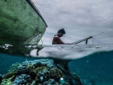Avec les Badjao, nomades du Pacifique et apnéistes hors du commun