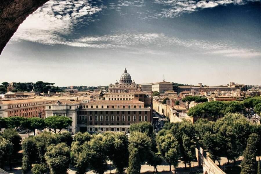 N°10 - Rome (Italie)