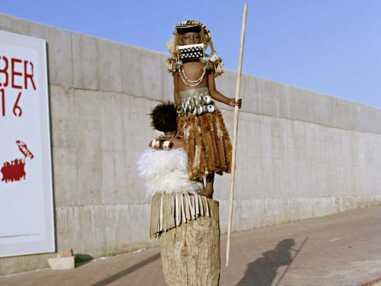 Namsa Leuba, étoile montante de la photographie africaine