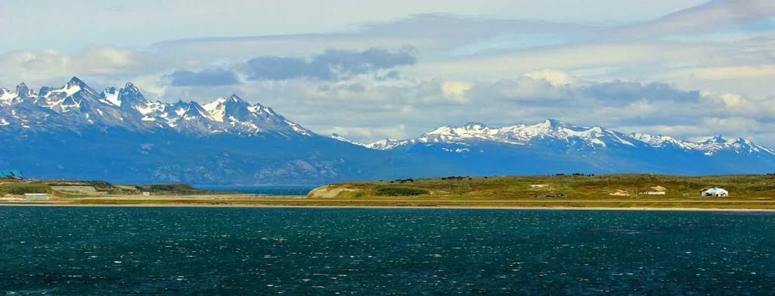 Destination Ushuaïa, la magie du Cap Horn