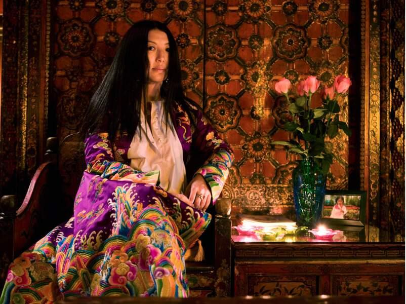 Yang Erche Namu, la voix des Mosuo