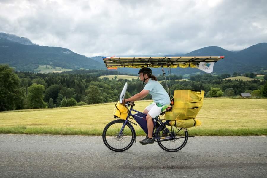 Le vélo basique