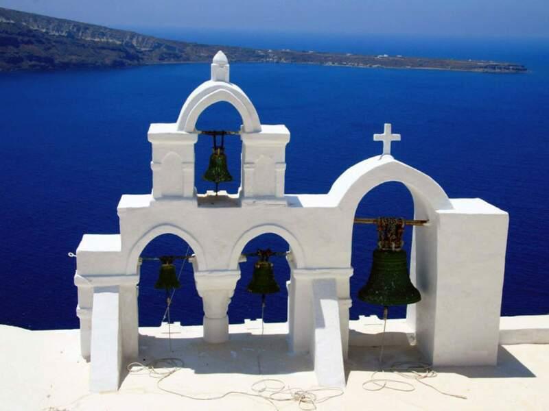 Diaporama n°5 : Grèce : balade de rêve entre Crète et Cyclades
