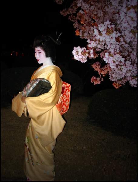 Geisha, par Pixanne Photographies
