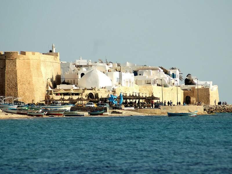 Diaporama n°14 : Tableaux tunisiens