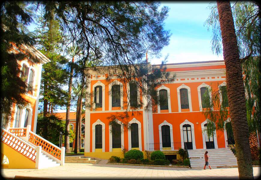 Huelva, au naturel