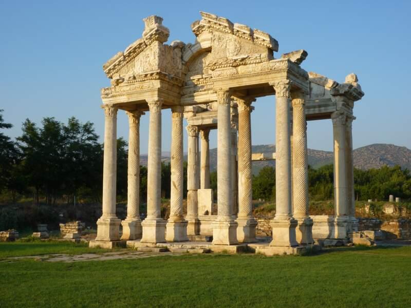 Aphrodisias, en Turquie