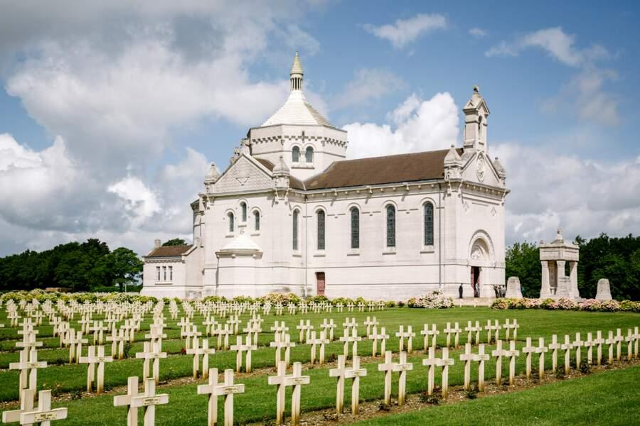 La chapelle de Notre-Dame-de-Lorette