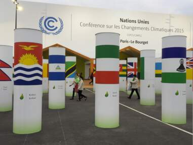 Visite en images de la COP21