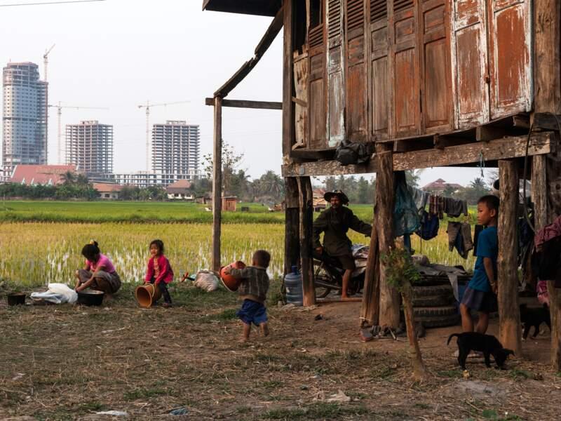 Un tiers de la population sous le seuil de pauvreté