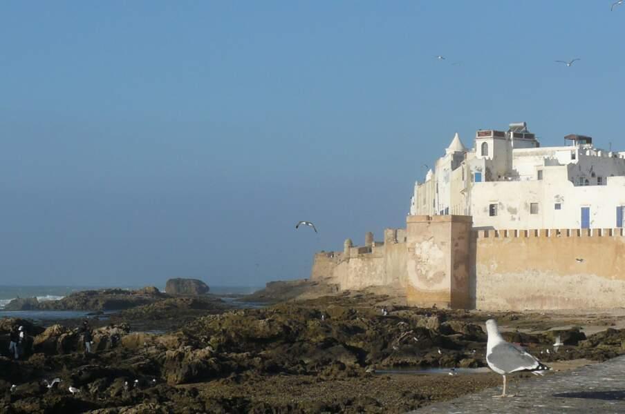 Essaouira, au Maroc : Astapor