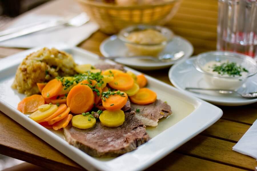 Road trip à travers la gastronomie autrichienne