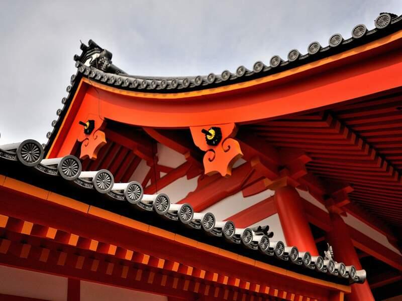 Diaporama n°7 : Japon : voyage dans le temps à Kyoto