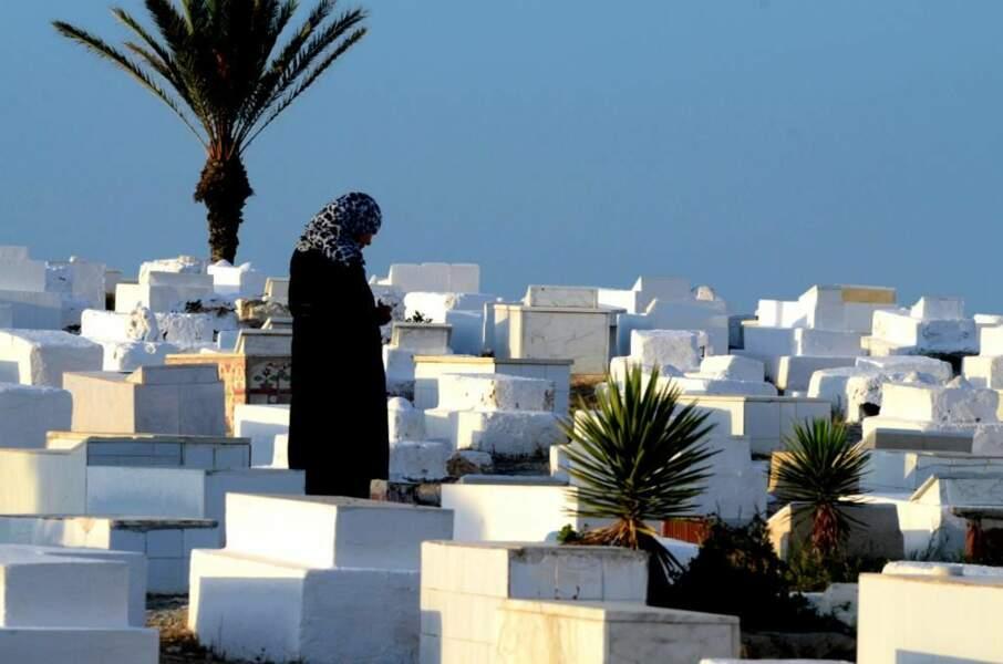Photo prise à Monastir (Tunisie) par le GEOnaute : pascal1407