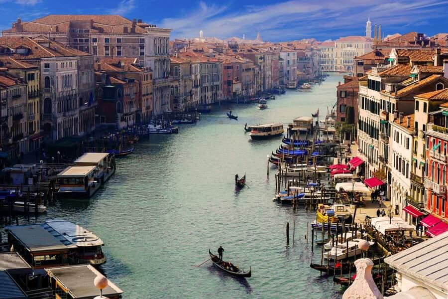 Venise : enrayer la fuite des habitants et éviter la destruction de la lagune et du patrimoine
