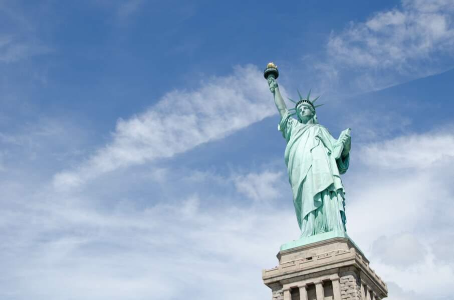 Visiter la Statue de la Liberté