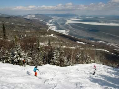 Québec : les activités à pratiquer l'hiver dans la région de Charlevoix