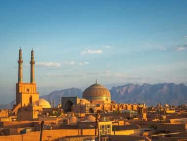 Iran : sur les traces d'une culture millénaire