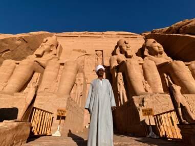 Egypte : dans la vallée du Nil abandonnée