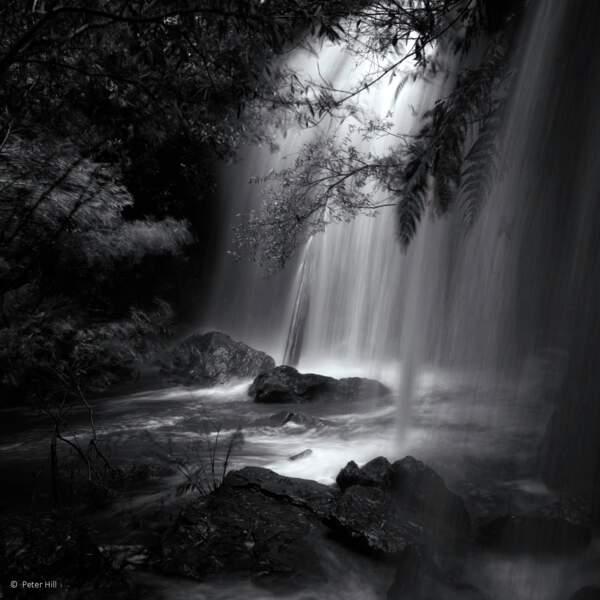 Junction Falls - Après