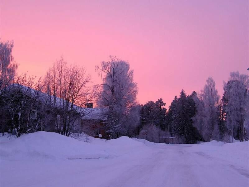 Suède, par Amy Arduinna / Communauté GEO