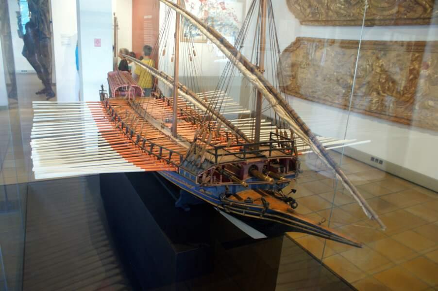 Le musée national de la Marine, l'incontournable halte toulonnaise !