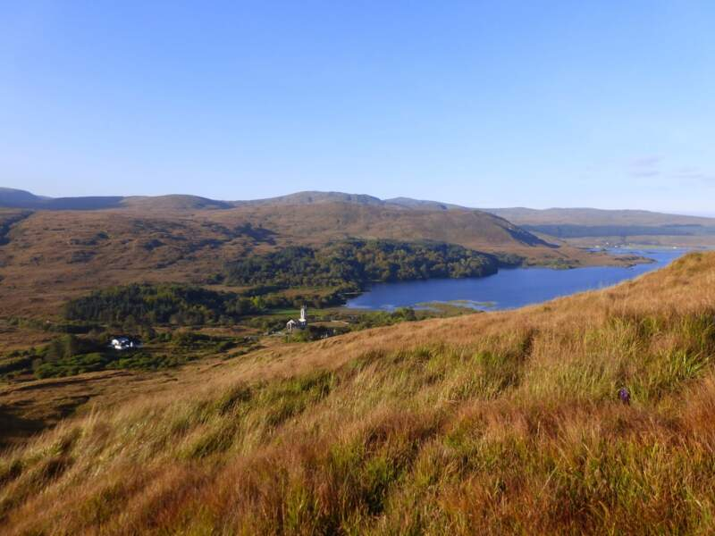 Irlande - Amazing Donegal