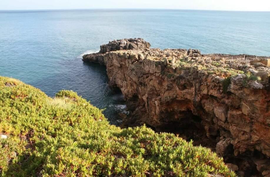 Photo prise au Portugal par le GEOnaute : Paul28130