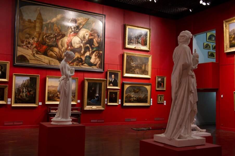 Le Musée des Beaux-Arts d'Orléans