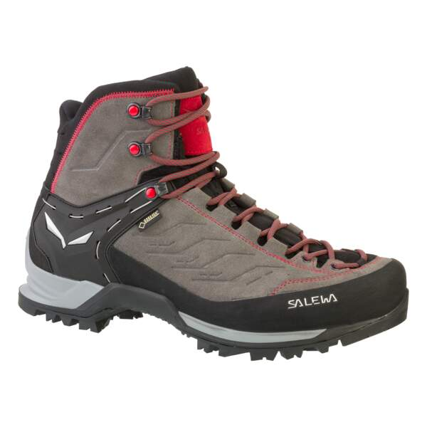 Mountain Trainer Mid GTX, Salewa, la plus alpine