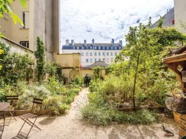 À la découverte des jardins partagés de Paris