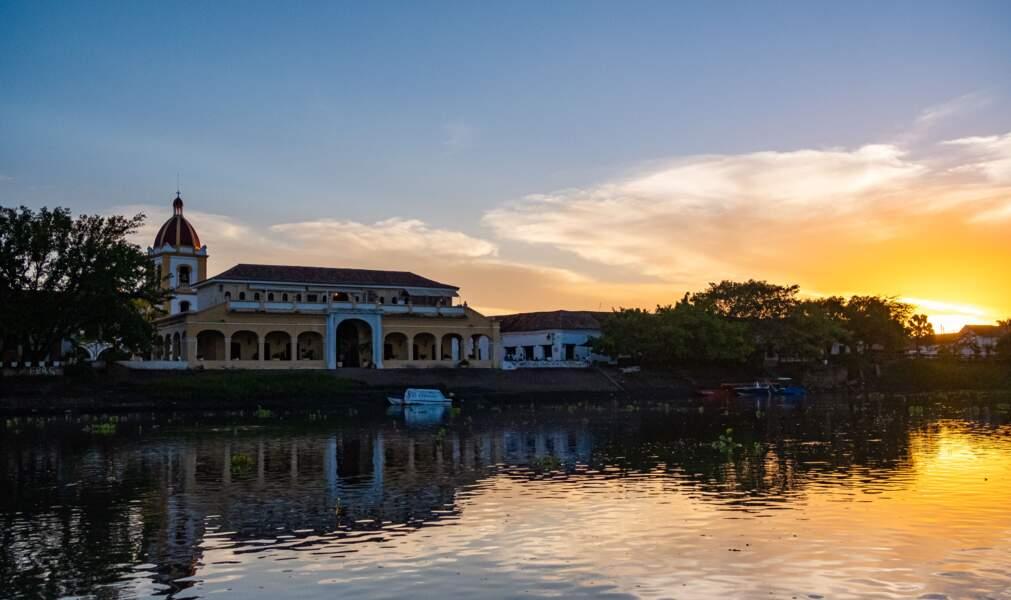 Centre historique de Santa Cruz de Mompox