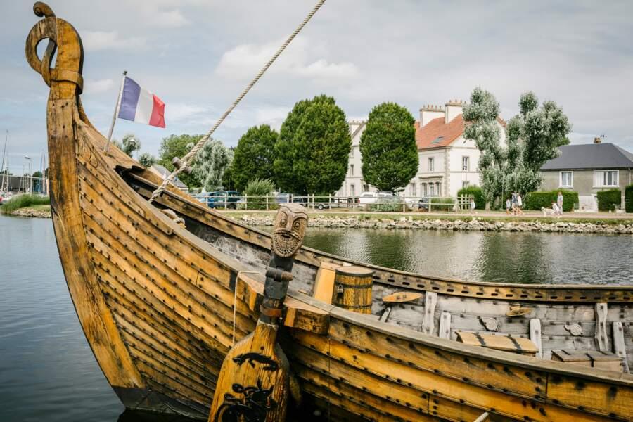 Un langskip réhabilite les lointains ancêtres vikings