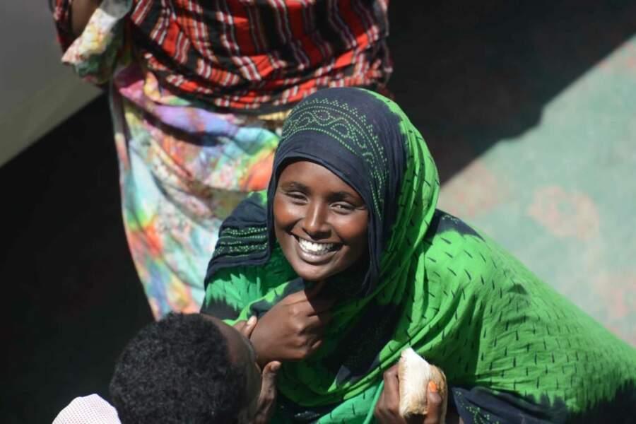 Photo prise à Djibouti par le GEOnaute : jol