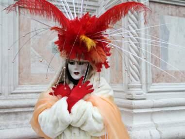 Splendeurs du carnaval de Venise 2016