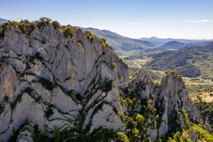 Buis-les-Baronnies, Drôme