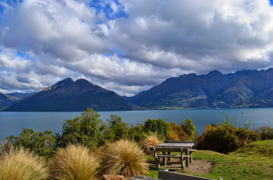Nouvelle-Zélande - Easter Holidays : from Queenstown to Te Anau