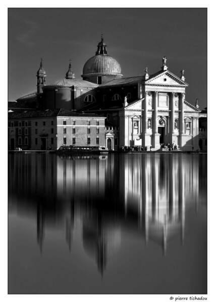 Photo à Venise (Italie) par le GEOnaute : pierre tichadou