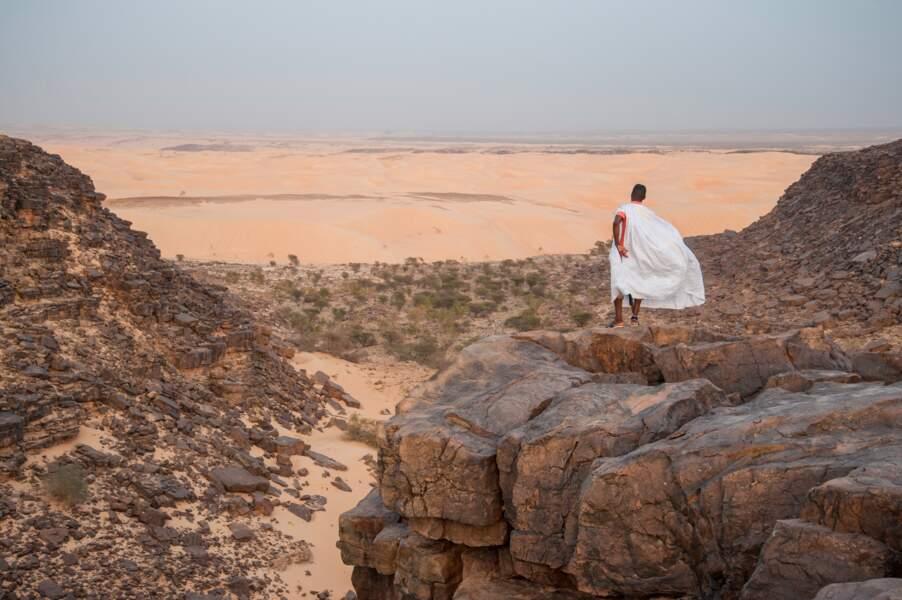 Quand t'es dans le désert
