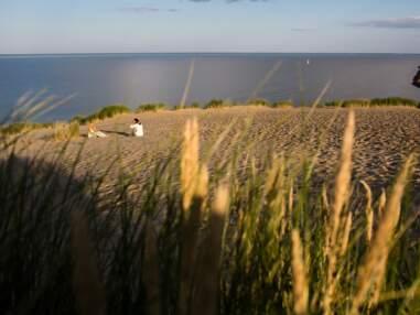 Une poudrière sous la Baltique