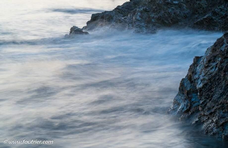 Photo prise à la presqu'île de Giens (Provence-Alpes-Côte d'Azur) par le GEOnaute : fautrier