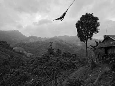 Chez les Tau't Batu, peuple autochtone des Philippines