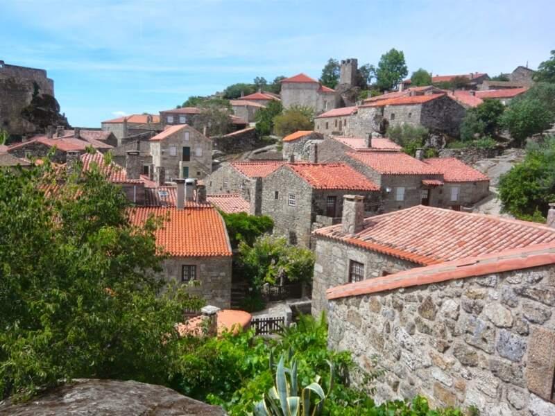 Portugal - Découverte du joli village de Sortelha
