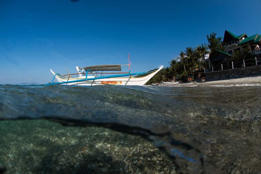 Puerto Galera, Philippines