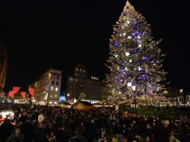 La féerie des marchés de Noël