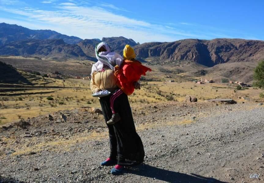 Photo prise au Maroc, par montaigne