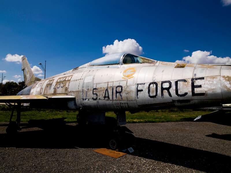 Un supersonique à pilote automatique