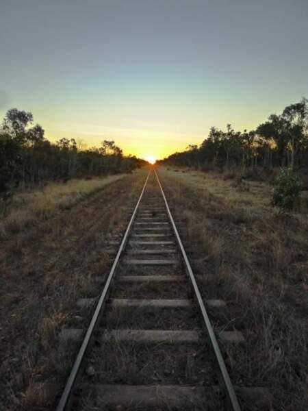 Photo prise en Australie, par charlito