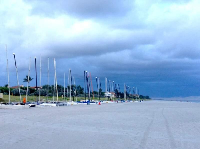 "Ma vie en Floride du Sud : Delray Beach ""my favorite"""