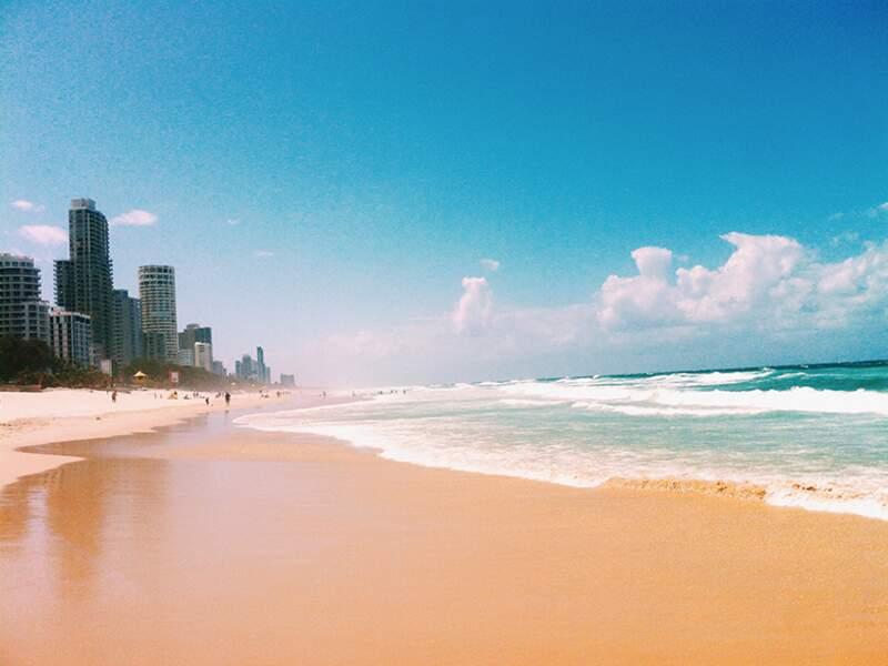 Voyage en Australie : de Brisbane à Sydney